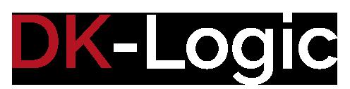 DK Logic Retina Logo